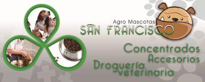Agro Mascotas San Francisco Manizales