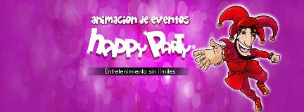 Animación De Eventos Happy Party E.u. Bogota