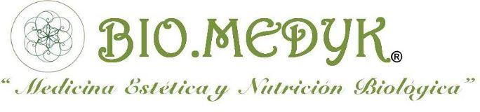 BIO.MEDYK - Medicina Estética y Nutrición Biológica Palmira