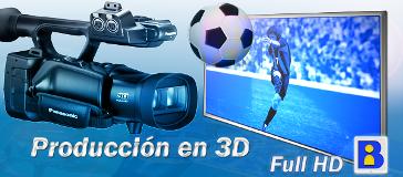 Foto de Buena Imagen 3D Estereoscópico, Event Marketing & Social Media
