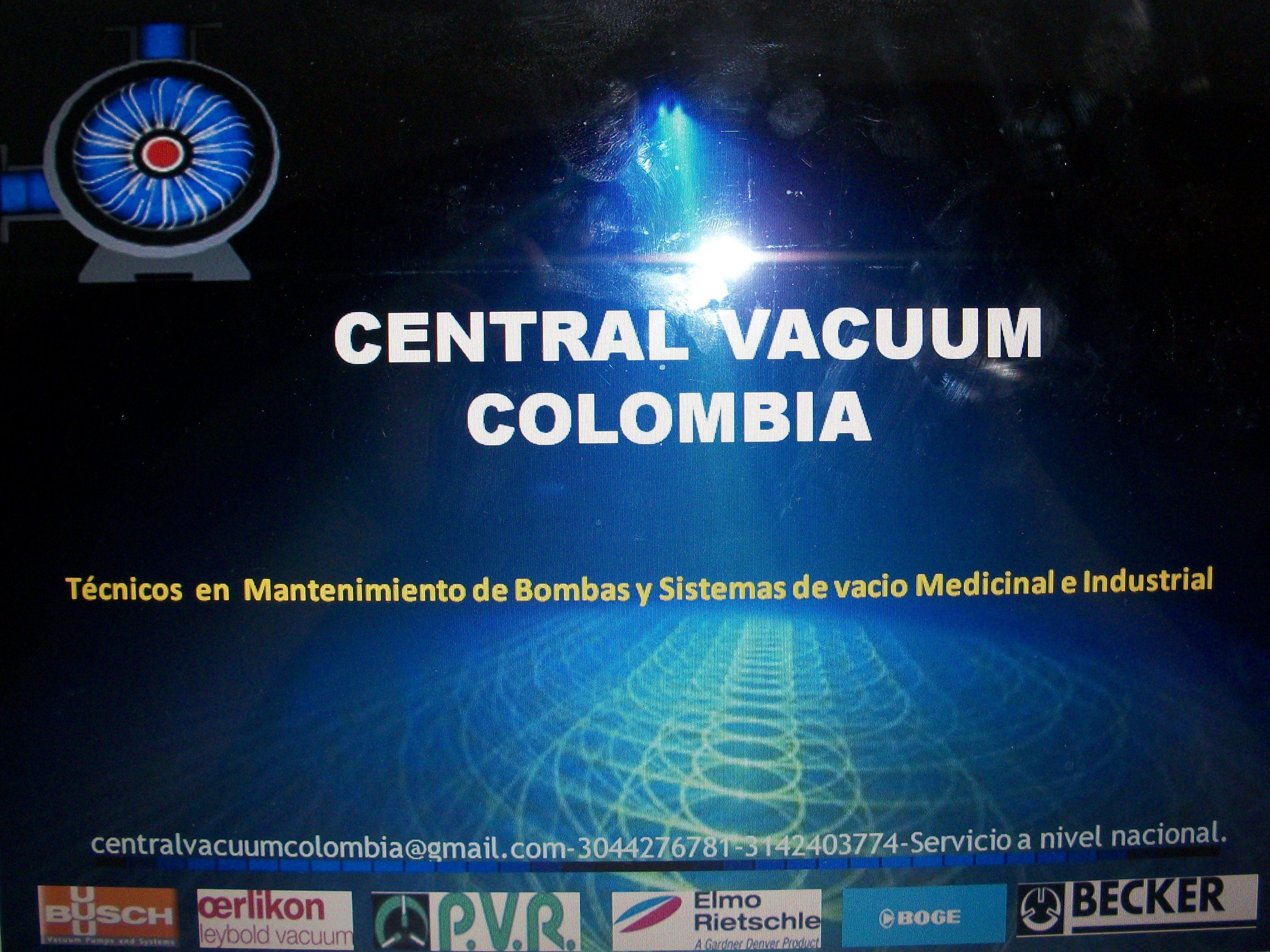 Central Vacumm Colombia Bogota