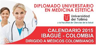 Foto de Diplomado Medicina Estética