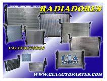 Foto de Compañía Internacional de Autopartes S.A.S. - CIA Importadores de Radiadores