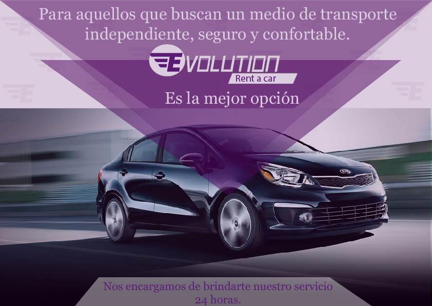 Foto de Evolution Rent a car/ Alquiler de carros en Medellin, Rionegro y Colombia