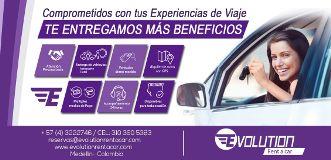 Foto de Evolution Rent a car/ Alquiler de carros en Medellin, Rionegro y Colombia Medellin