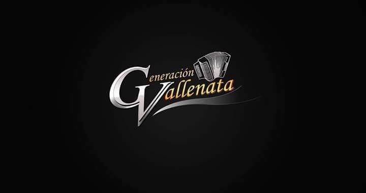 Generación Vallenata Bogota