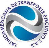 Logotipo de empresa https://lantransporte.com.co/