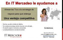 Foto de IT Mercadeo