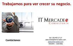 Foto de IT Mercadeo Medellin