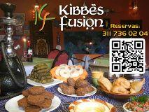 Foto de Kibbes Fusion - Restaurante Árabe