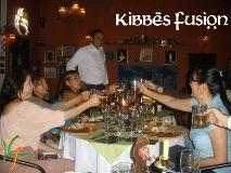 Fotos de Kibbes Fusion - Restaurante Árabe