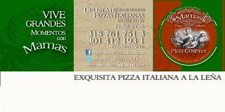Foto de Mama's Pizza Italiana