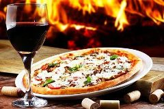Foto de Mama's Pizza Italiana Medellin
