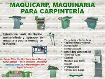 Foto de Maquicarp, Maquinaria Para Madera