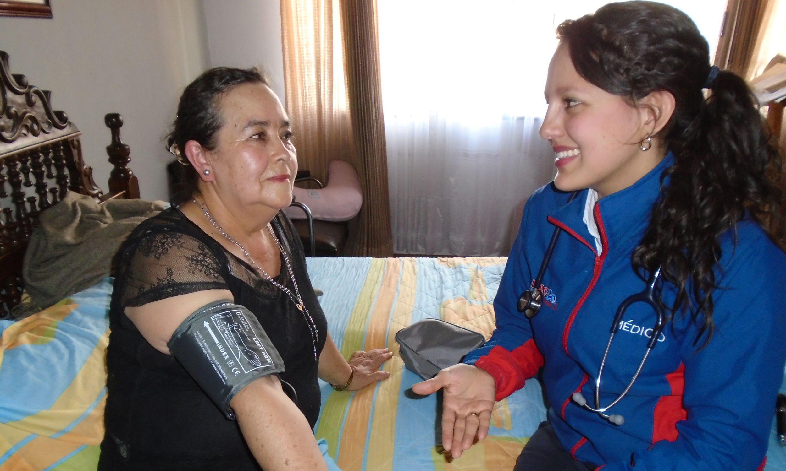 Med&Co IPS - Atención Médica en Casa Tunja