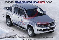 Movilizamos Transportes y Servicios Ltda. - Transmovilizamos Bogota