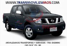 Foto de Movilizamos Transportes y Servicios Ltda. - Transmovilizamos